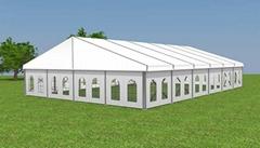 亞美生產大型篷房 組合篷房 婚禮帳篷 供應醫院活動帳篷