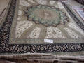 World Famous Carpet - Persian Splendor