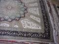 世界名毯-波斯富貴手工地毯 2