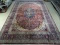 我喜歡波斯富貴地毯,您呢?