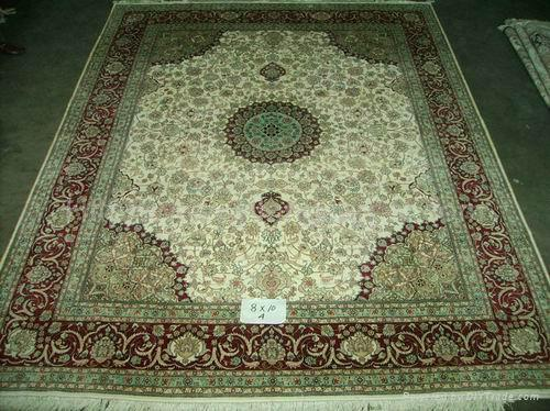 If you want to succeed in your career, you must use yamei handmade silk carpet 2
