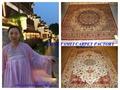 用波斯富贵地毯一定能发财!