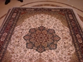 Using Persian Splendor Carpet is sure to make a fortune! 2