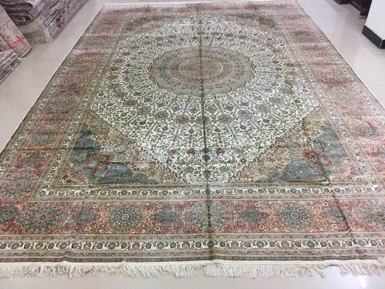 世界上好的地毯家具生产者-亚美地毯厂 1