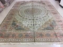 世界上好的地毯家具生产者-亚美地毯厂