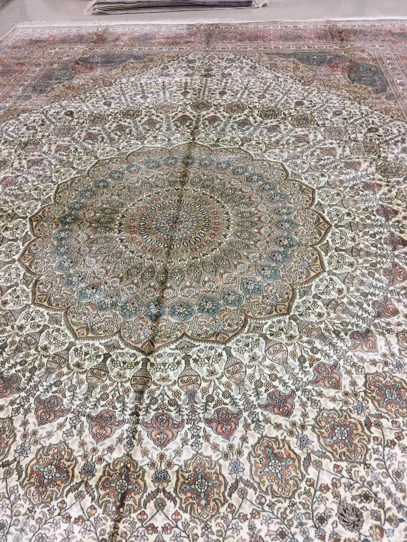 世界上好的地毯家具生产者-亚美地毯厂 3
