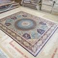 專業設計製造世界上   優質手工地毯 波斯富貴 3