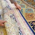 專業設計製造世界上   優質手工地毯 波斯富貴 5