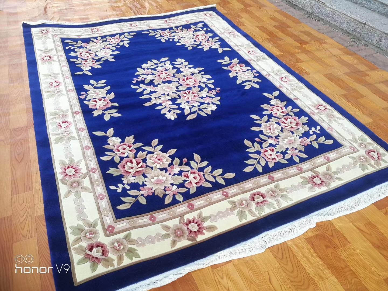 批发羊毛毯子,装饰温心的卧室 3