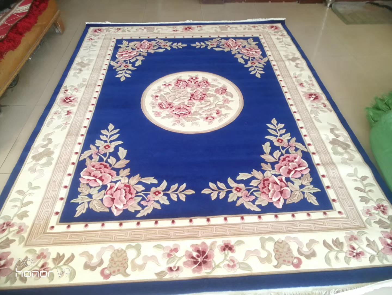 Wholesale wool blanket, decorate warm heart bedroom 4