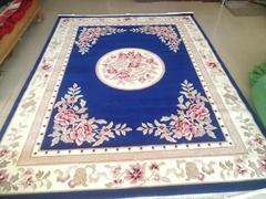 Wholesale wool blanket, decorate warm heart bedroom