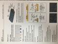 生產批發PVC塑膠地板,使用商場/健身房/學校 5