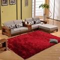 生產銷售3D長毛毯子,瑜伽地墊梳妝台衣帽間地墊 1