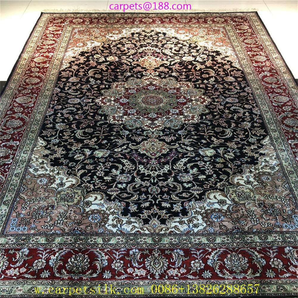 即曰起到31號止,你可以得到3000元折扣每件絲綢地毯 1