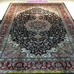 即曰起到31號止,你可以得到3000元折扣每件絲綢地毯