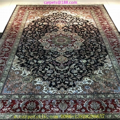 By the 31st, you can get 3000 yuan off each silk carpet