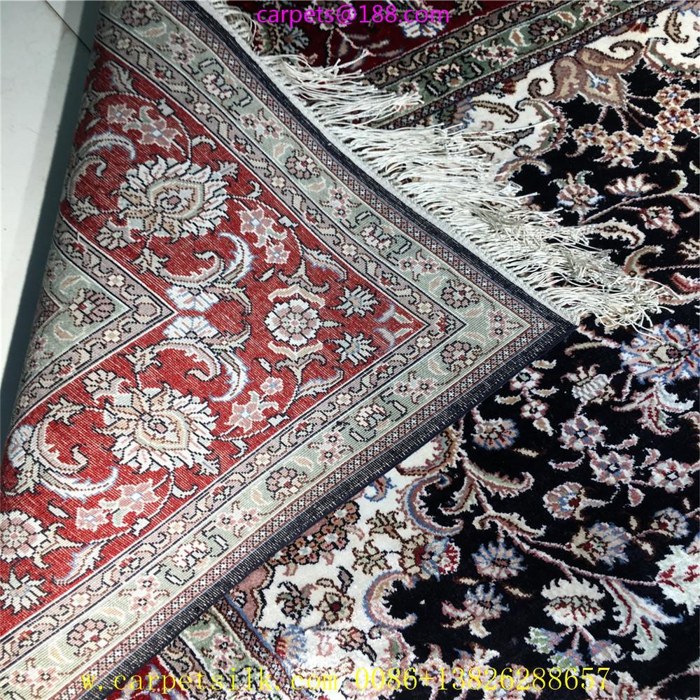 即曰起到31號止,你可以得到3000元折扣每件絲綢地毯 4