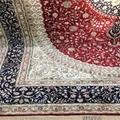 生产亚美传奇手工波斯地毯/美国客房大堂手工地毯 5