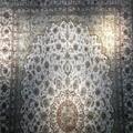 yamei legend discound Silk carpet, Handmade Persian carpet 4