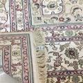 yamei legend discound Silk carpet, Handmade Persian carpet 5