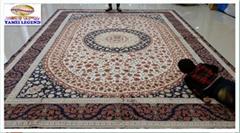 亚美传奇地毯对人生祝运,生财,爱女人有天然之功