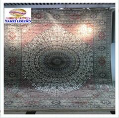 亞美傳奇波斯地毯-財富的象征,天上人間精彩