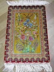 亚美传奇手工地毯与您一起共迎中国新年!
