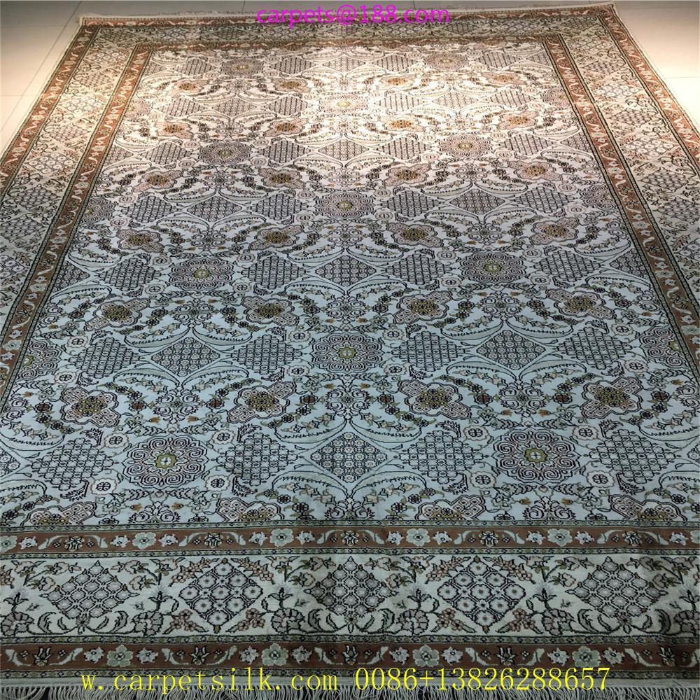 中国前三名优质地毯-亚美地毯 1