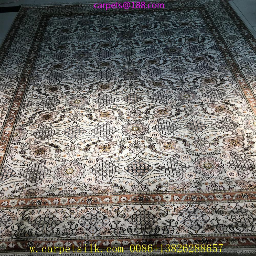 中国前三名优质地毯-亚美地毯 5