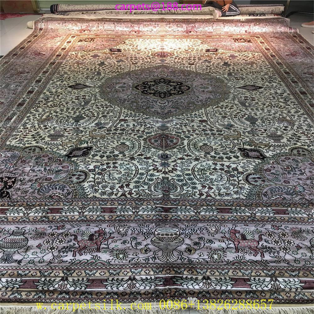 """""""亞美傳奇""""顏值在線與藝朮靈魂的  地毯 1"""