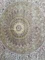 出口手工真絲地毯 12x18ft接待大廳專用毯子 3
