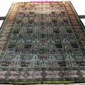 亚美传奇地毯被世界工艺商会评为
