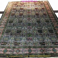亚美传奇地毯被世界工艺商会评为金质奖,并获奖金5万美元 (热门产品 - 1*)