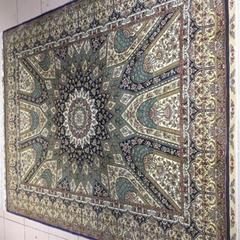 Show negotiation living room art is Yamei legend handmade silk carpet Persian  (Hot Product - 1*)