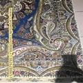 典雅书房酒店客房的优美艺术品是亚美传奇手工真丝波斯地毯 2