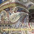 典雅书房酒店客房的优美艺术品是亚美传奇手工真丝波斯地毯 3