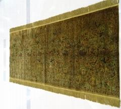 的古典挂毯 展現教堂智惠和上帝寬愛 (熱門產品 - 1*)