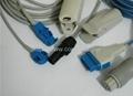 GE DATEX Ohmeda spo2 sensor