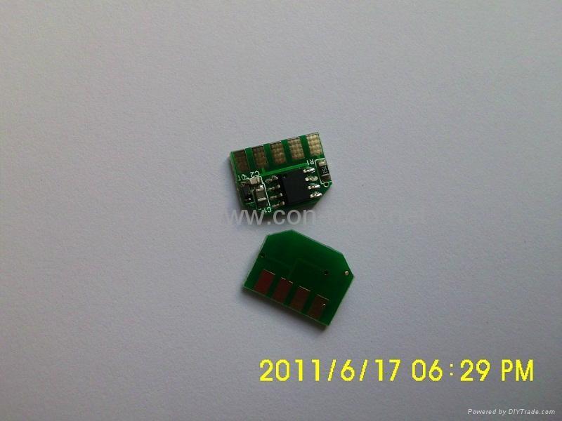 oxi tech IC 2