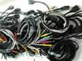 6511EKG cable