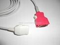 masimo redical-7 spo2 cable and sensor 5