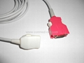 masimo redical-7 spo2 cable and sensor