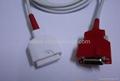 masimo redical-7 spo2 cable and sensor 4