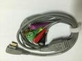 迪姆動態7導 10導導聯線