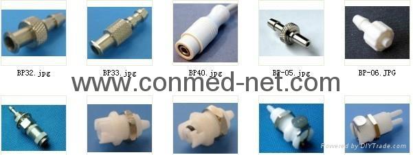 NIBP CUFF Tubes 2