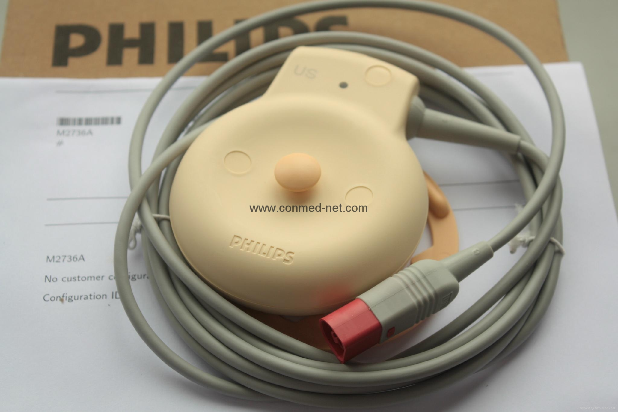 PHILIPS TOCO M2735A 2