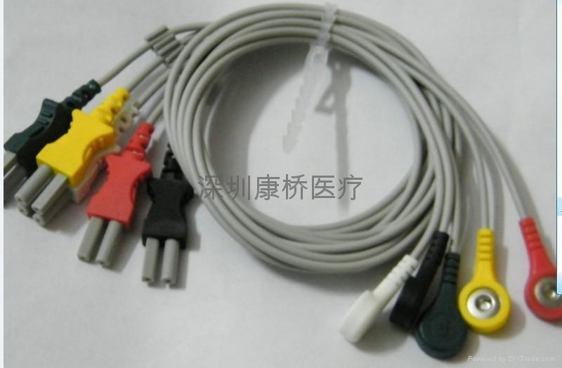 ECG CABLE 2