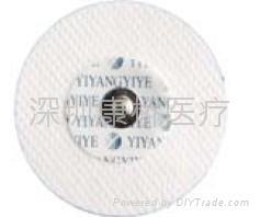 Disposable ECG electrode 2