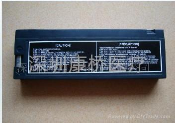 ECG custody photoelectric batteries Mindray gold Kuwait JAPAN 1