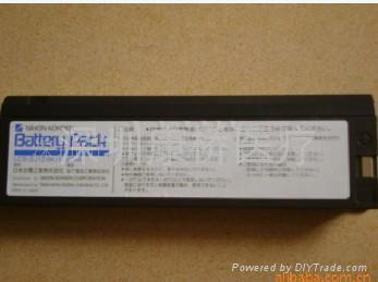 ECG custody photoelectric batteries Mindray gold Kuwait JAPAN 2